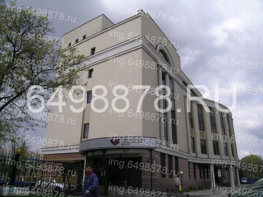 г Москва, Ленинградский пр-т, 39, стр. 14