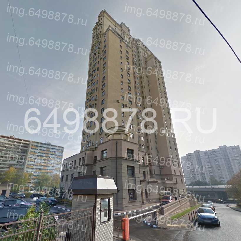 г Москва, Можайское ш., 36