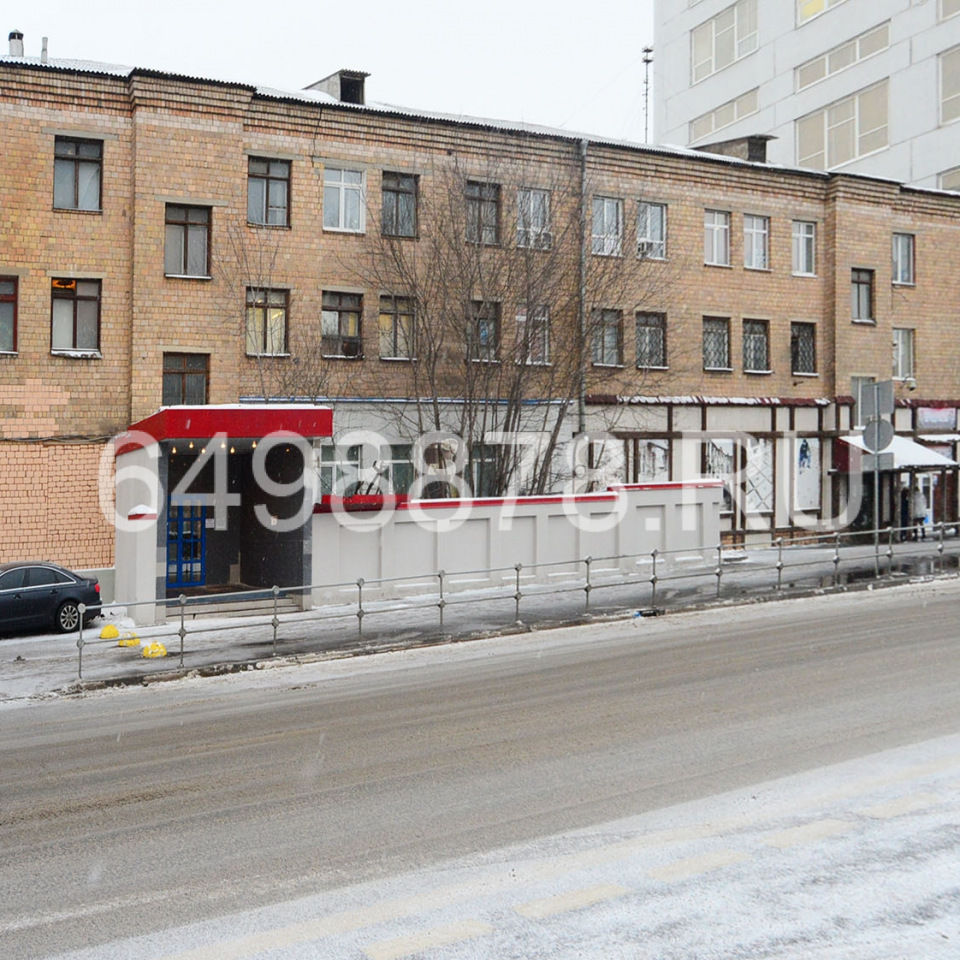 г Москва, Ленинградский пр-т, 80, кор. 32