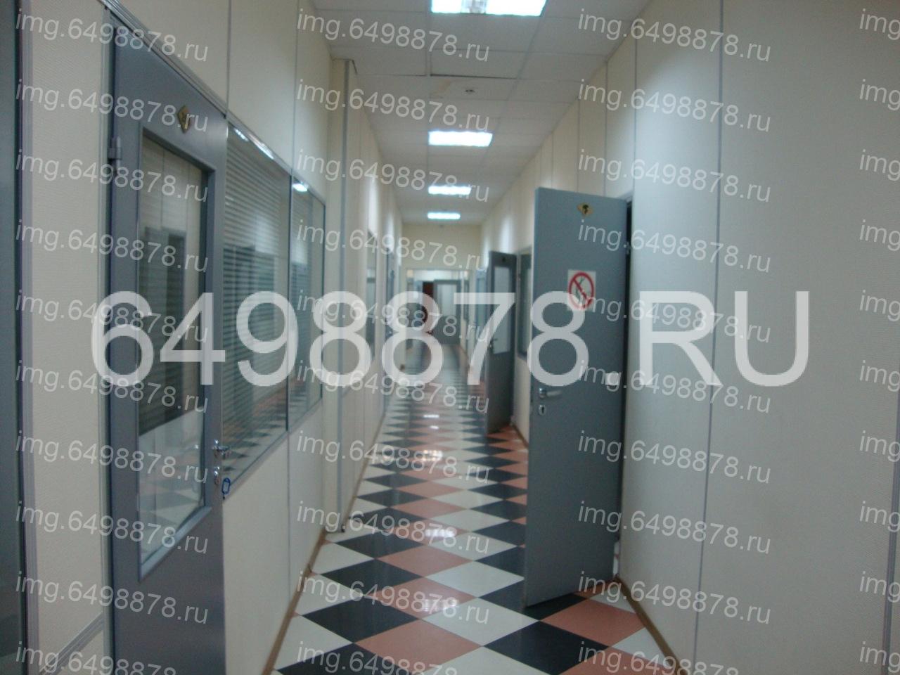 г Москва, Нагатинская ул., 1