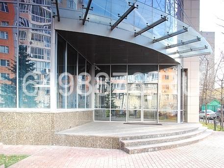 г Москва, Беговая ул., 6А