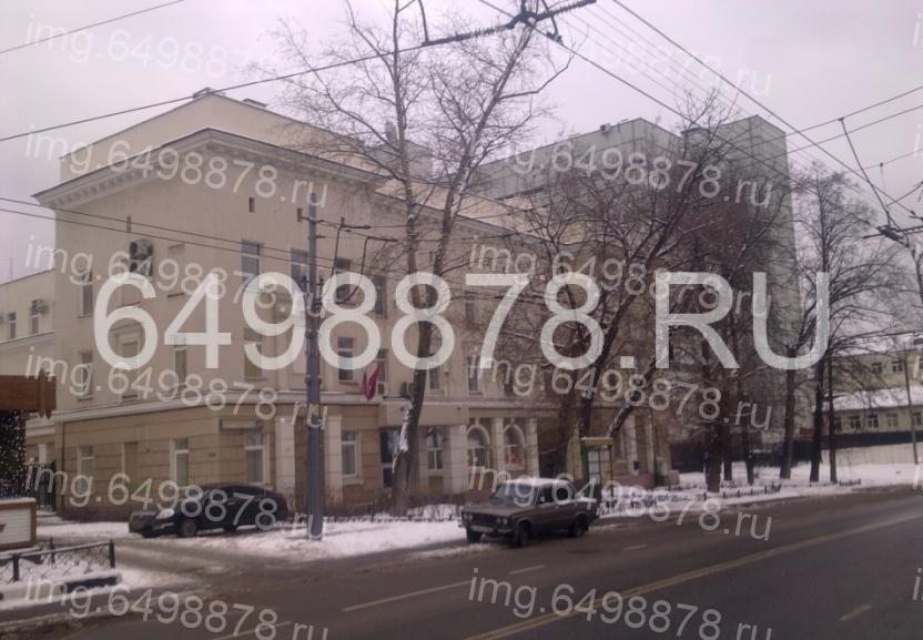 Электрозаводская ул., 60