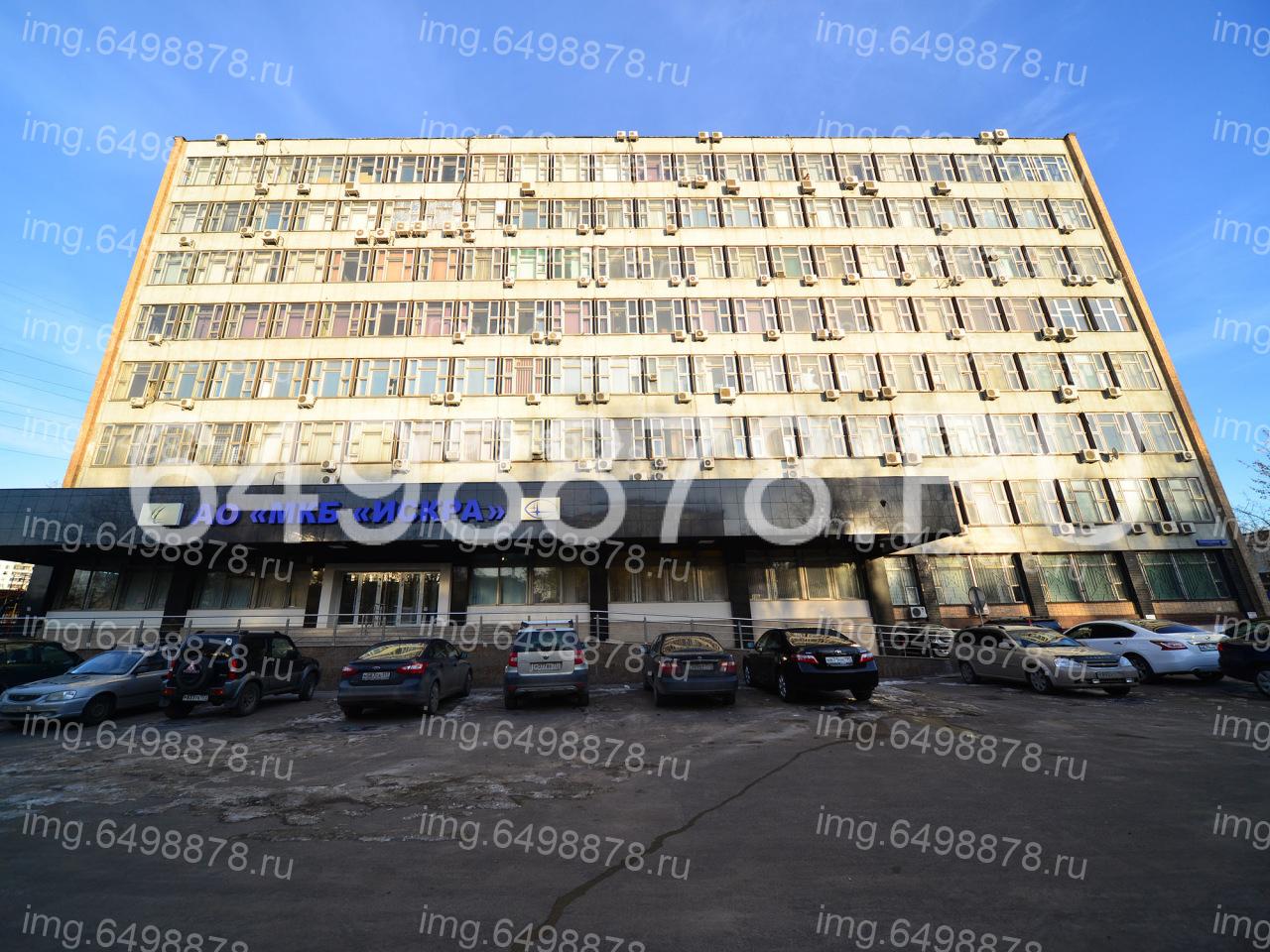 Петровско-Разумовский пр-д, 28