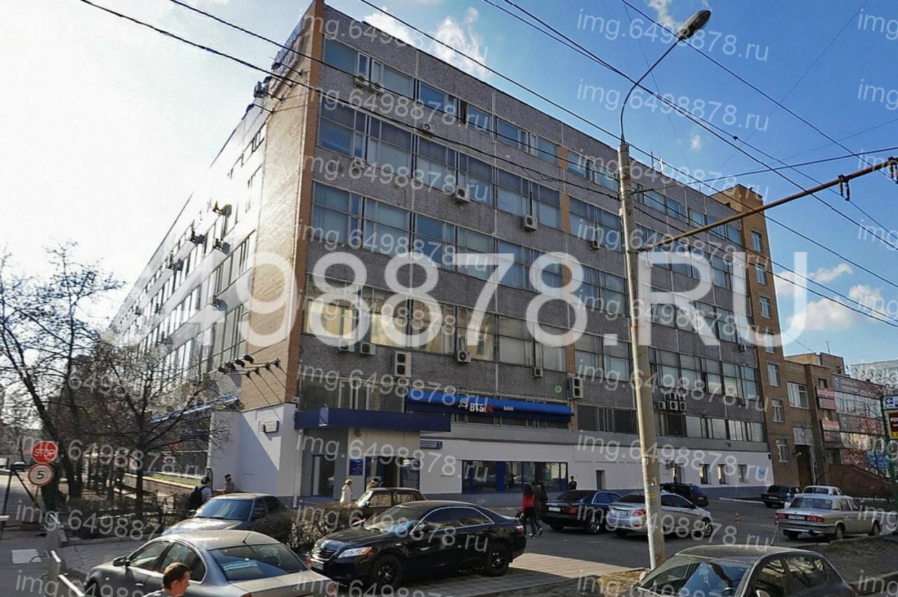 г Москва, Семёновская пл., 7