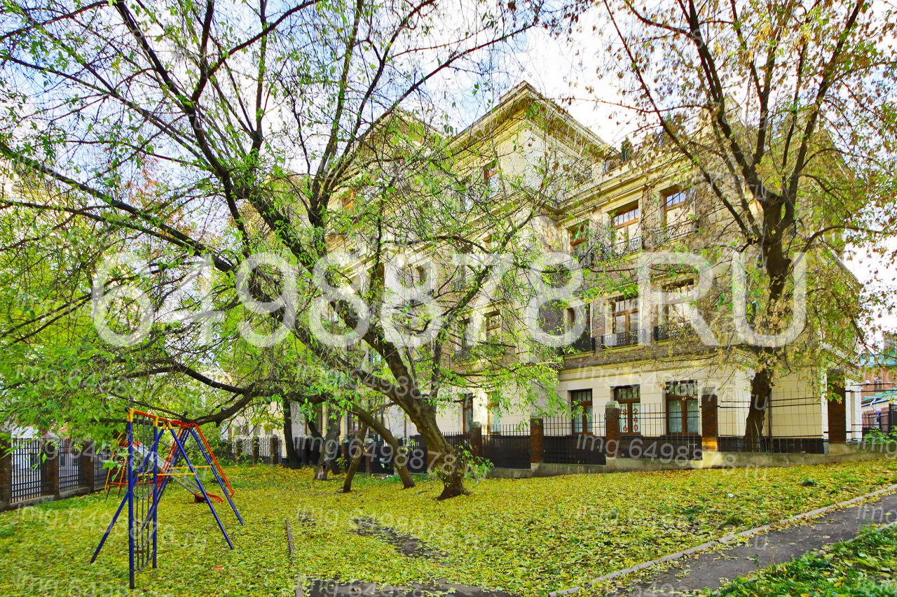 2-й Зачатьевский пер., 11