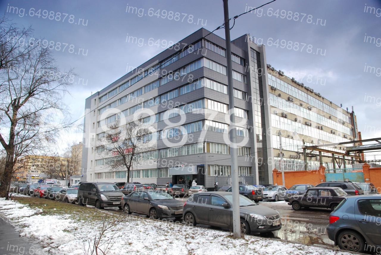 Офисный центр Магистраль