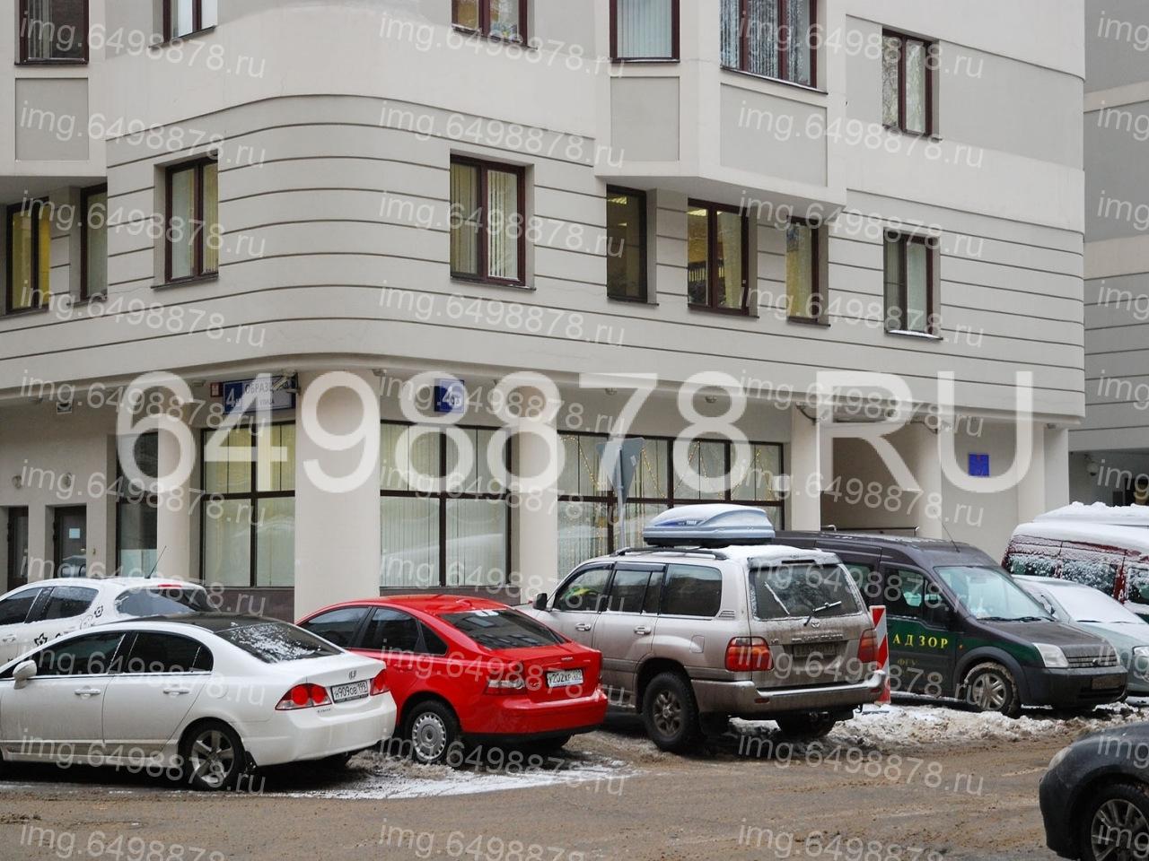 Образцова ул., 4А, кор.1,2