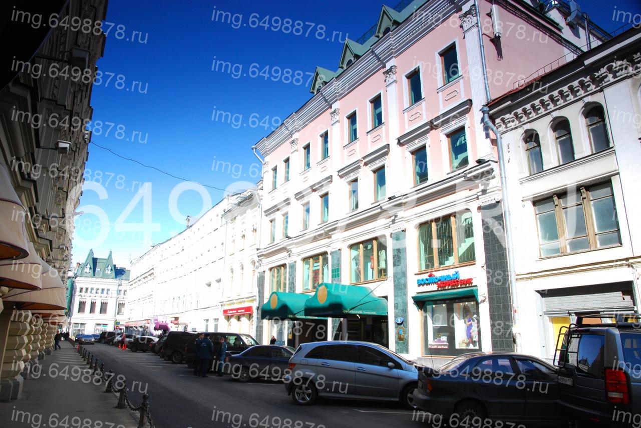 Ветошный пер., 9
