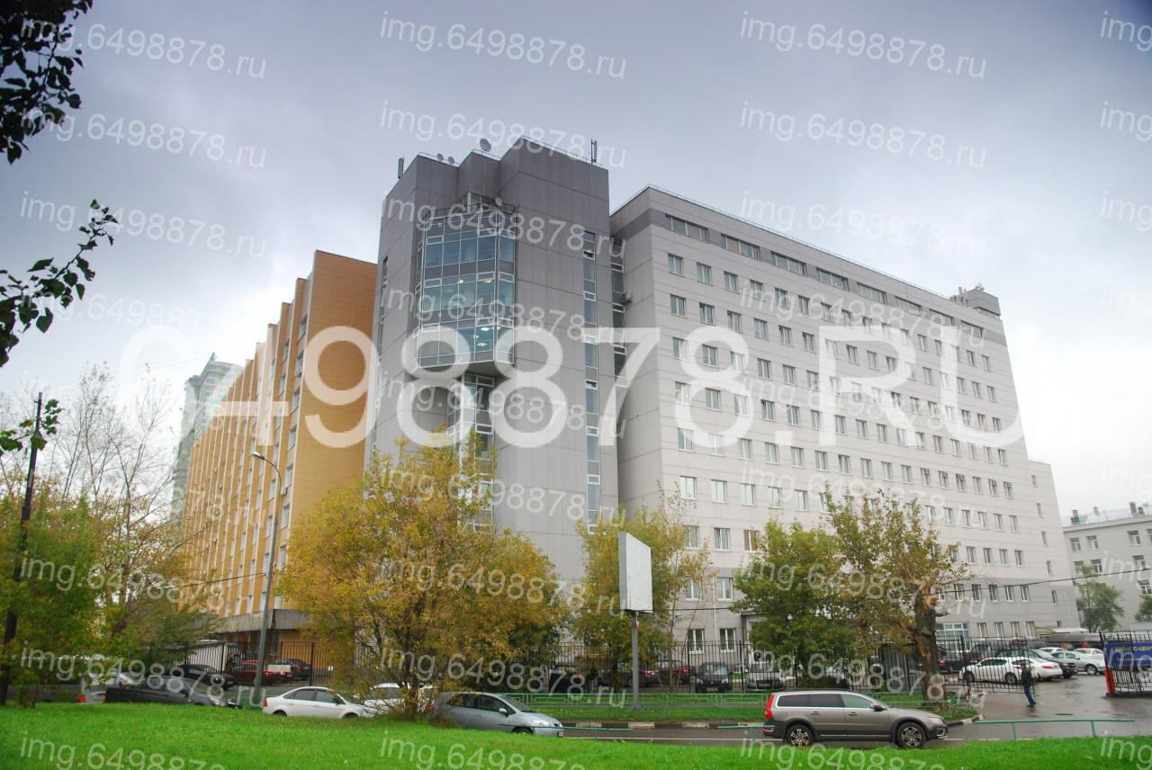 г Москва, Карамышевская наб., 44