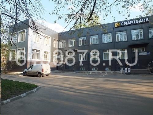 Писцовая ул., 13А