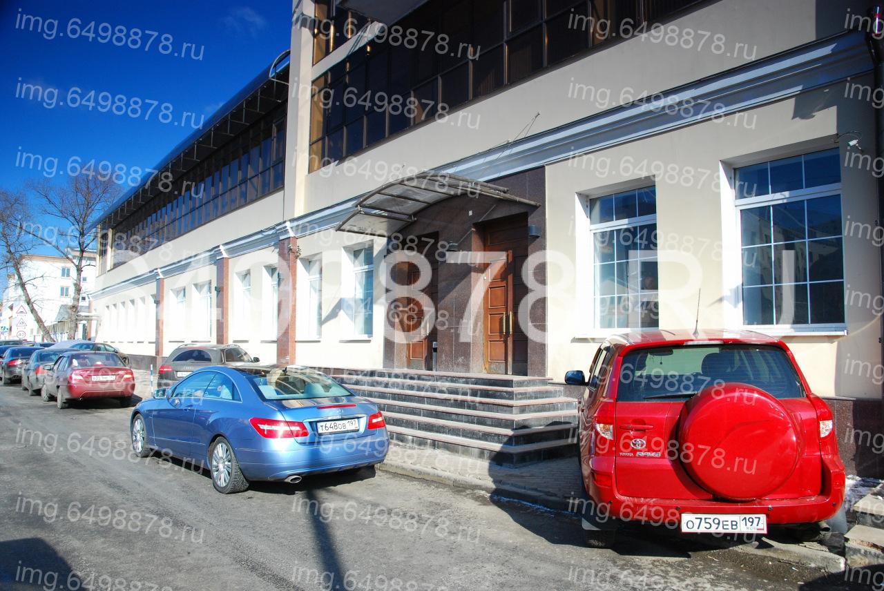 Садовническая наб., 69, 76/71