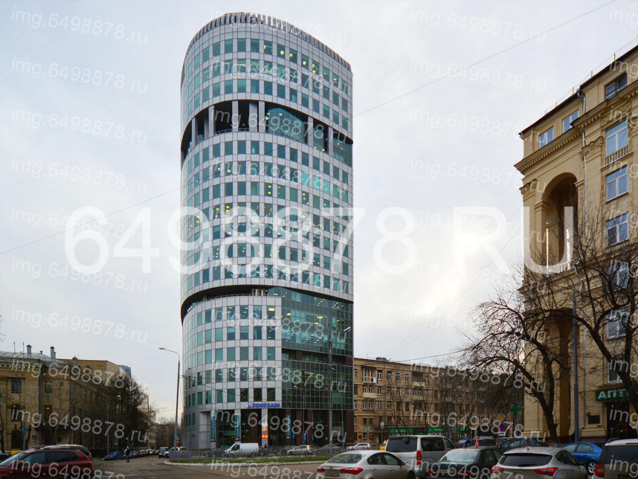 Аренда / СА - Офисные помещения